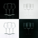 <u>Client:</u> Wine glasses
