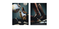 <u>Client:</u> Roger Vivier for Mixt Paris